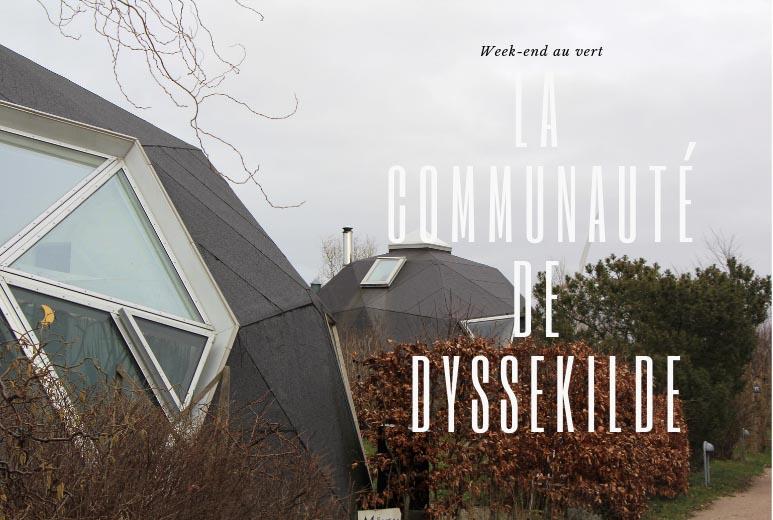 éco village danois