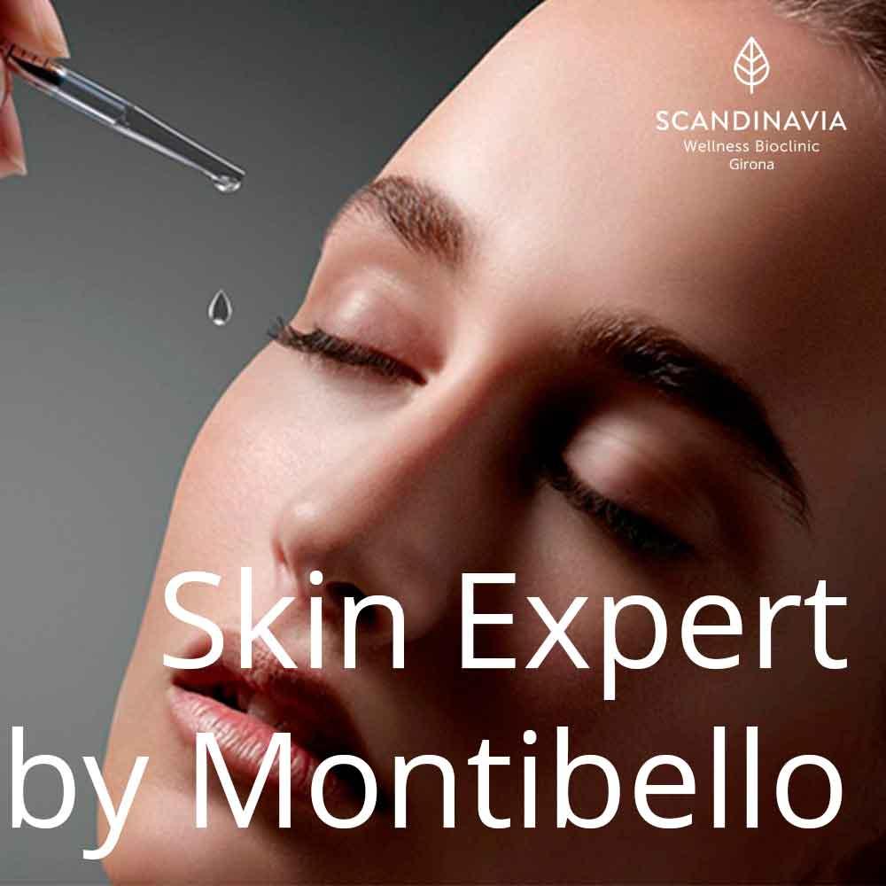 Skin Expert By Montibello