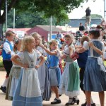Scandinavian Kids Dancing