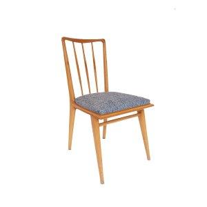 6 chaises vintage 70's, vendu à l'unité