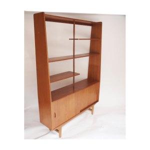 Room divider, étagères, séparateur de pièce vintage 60 70
