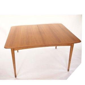 Table de salle à manger scandinave vintage #610