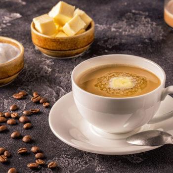 Bulletproof Kaffe