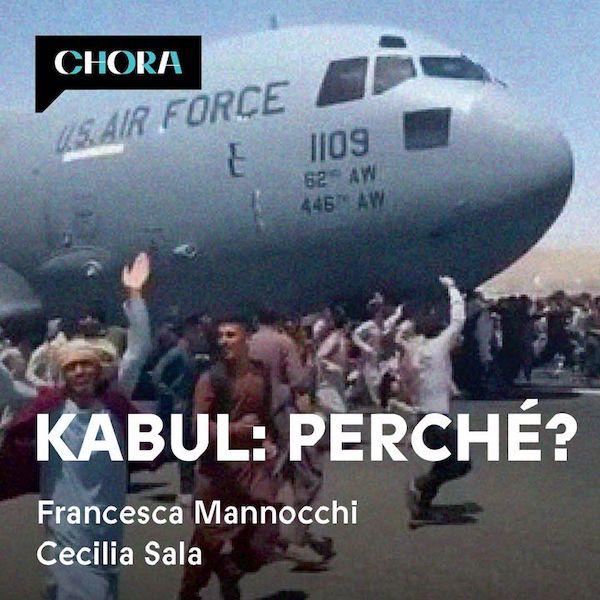 Kabul perché