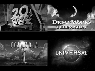 Fox Dreamworks Columbia Pictures Universal