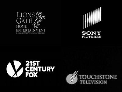 Sony Lionsgate Touchstone Fox