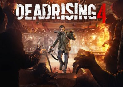 DeadRising 4 with TNG