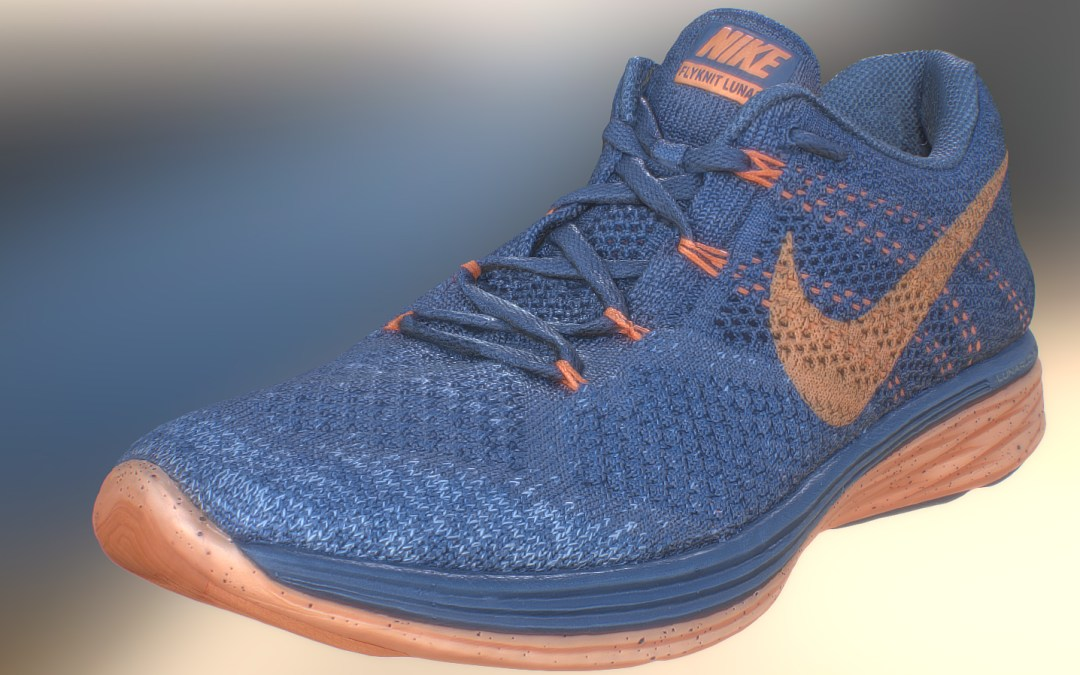PRIZMIQ: Shoes
