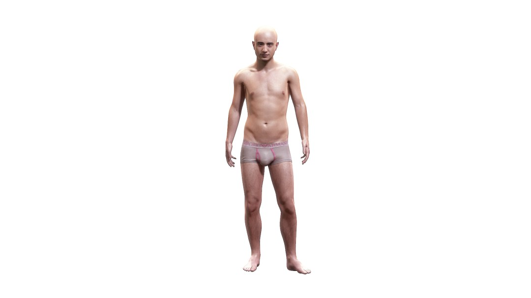 Skin Deformer
