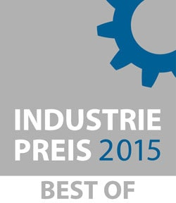 Best of Industiepreis 3D Produktfotos