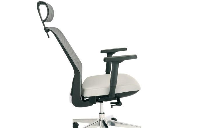 Bürostühle in Funktion