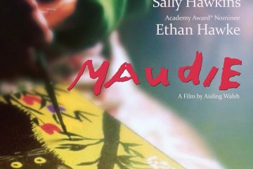 Maudie - Poster