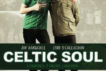 Celtic Soul - Poster