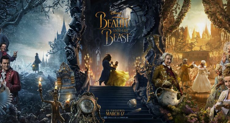 Beauty and the Beast Scannain Review