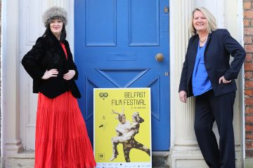 Belfast Film Festival Launch