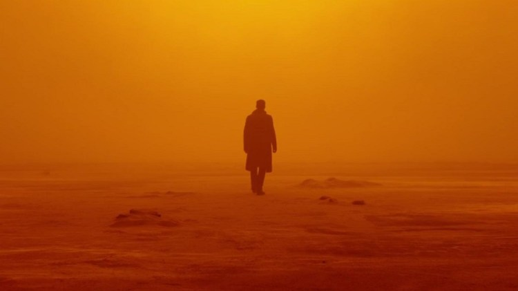 Blade Runner 2049 Scannain Review