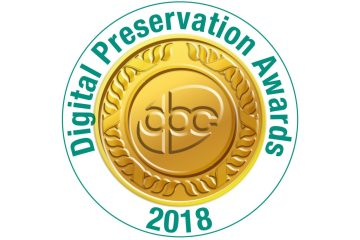 Digital Preservation Awards 2018