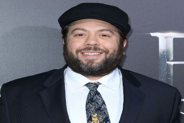 Dan Fogler at Leakycon