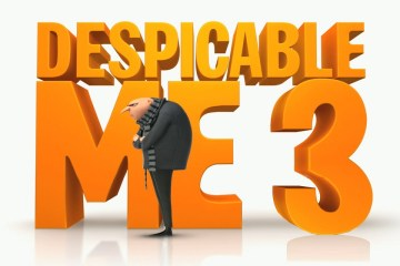 Despicable Me 3 Scannain Review