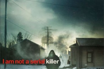 I Am Not A Serial Killer - Poster