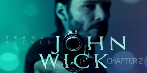 John Wick: Chapter 2 Scannain Review