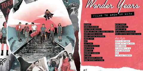 Wonder Years at Light House Cinema and Pálás Galway