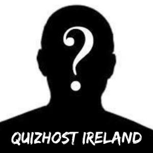 Quizhost Ireland Logo