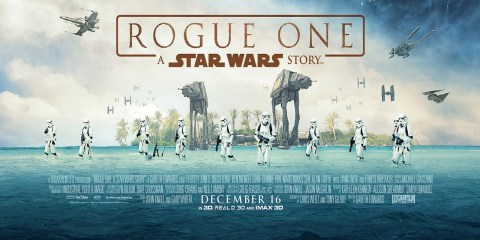 Star Wars Rogue One review