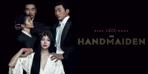 The Handmaiden Scannain Review
