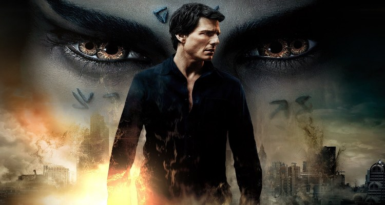 The Mummy Scannain review