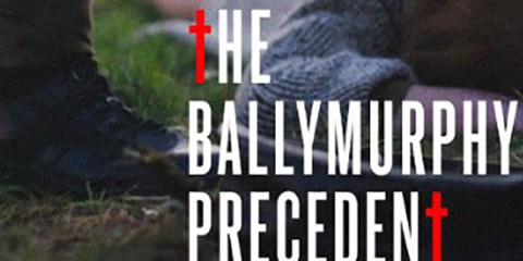 The Ballymurphy Precedent