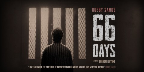 Bobby Sands: 66 days - Quad Poster