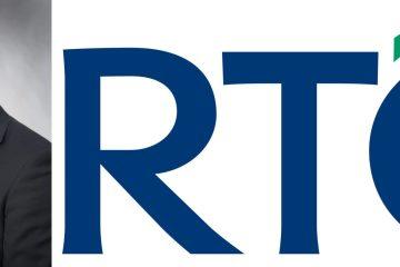 Declan McBennett Appointed RTÉ Group Head of Sport