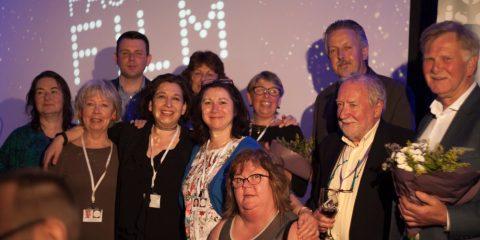 Fastnet Film Festival Committee