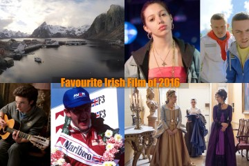 Scannain Readers' Favourite Irish Film 2016