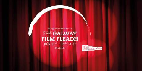 29th Galway Film Fleadh