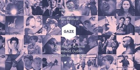 GAZE 2018 Film Festival