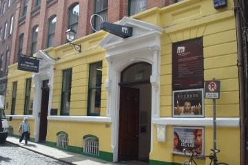 IFI - Irish Film Institute