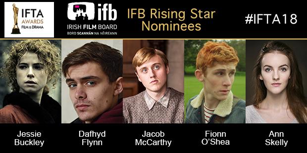 IFTA Rising Star Award