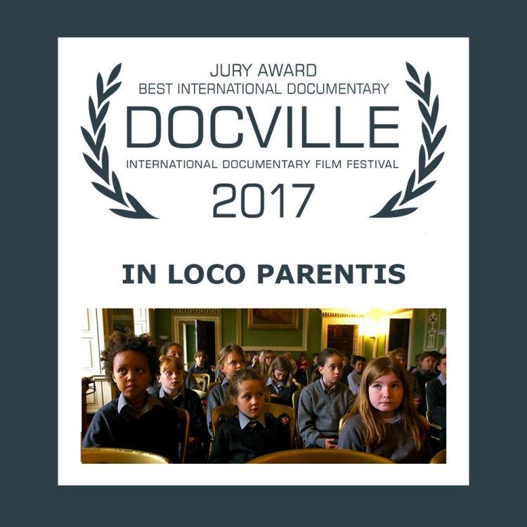 In Loco Parentis - Docville Win