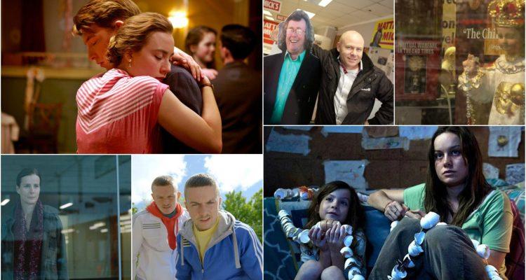 Irish Film in 2016
