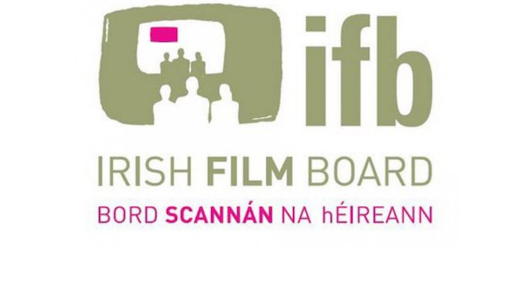 Irish Film Board - Logo