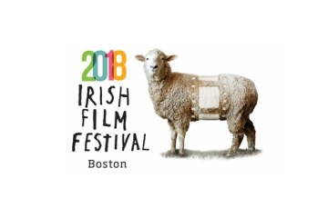 Irish Film Festival, Boston 2018