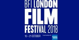 BFI London Film Festival 2018