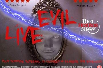 Reel Horror Podcast Live
