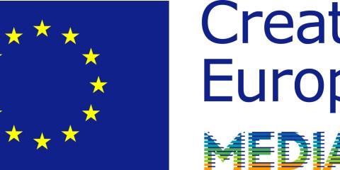 Creative Europe MEDIA - Logo