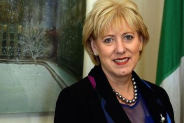 Minister for Arts, Heritage, Regional, Rural and Gaeltacht Affairs - Heather Humphreys