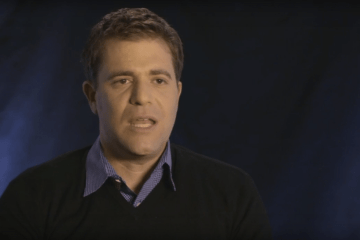Nicholas Stoller - Storks Interview