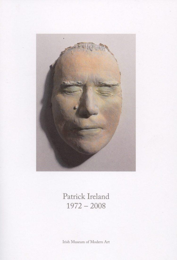 Lament for Patrick Ireland