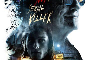 I Am Not a Serial Killer - Poster